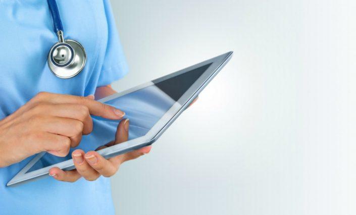 Healthcare FastStart