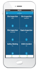 kordata mobile dashboard