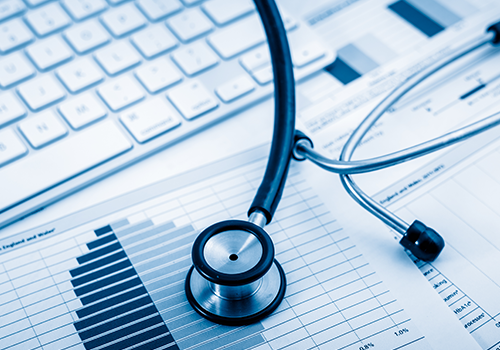 healthcare mobile data reports