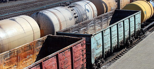 rail car inspection solutions